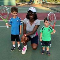 Donna M. Tennis Instructor Photo
