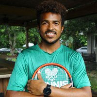 Joshua S. Tennis Instructor Photo