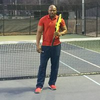 Michael O. Tennis Instructor Photo