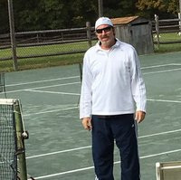 Glenn M. Tennis Instructor Photo