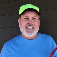 James L. S. Tennis Instructor Photo