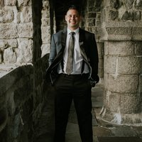 Derrick G. Tennis Instructor Photo