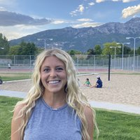 Kassi H. Tennis Instructor Photo