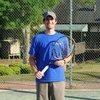 John Crawford F. Tennis Instructor Photo
