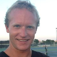 Chris G. Tennis Instructor Photo