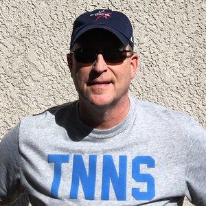 Kevin E. Instructor Photo