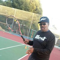 Lee J. Tennis Instructor Photo