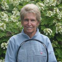 Nancy P. Tennis Instructor Photo