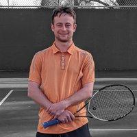 Pavel P. Tennis Instructor Photo