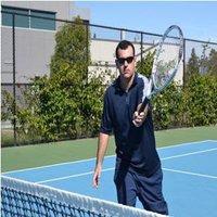 Jeffrey M. Tennis Instructor Photo