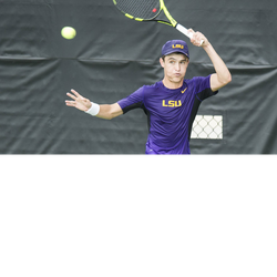 Take professional lessons with Tennis Coach David F. in