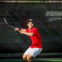 John K. Tennis Instructor Photo