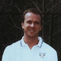Forrest B. Tennis Instructor Photo