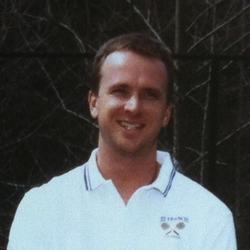 Forrest B. Instructor Photo