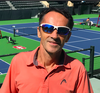 Vilmos K. Tennis Instructor Photo