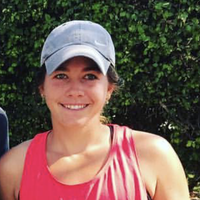 Shelby T. Tennis Instructor Photo
