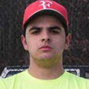 Boban M. Tennis Instructor Photo