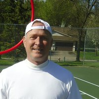 Brian W. Tennis Instructor Photo