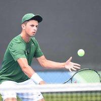 Jonathan S. Tennis Instructor Photo