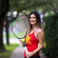Asan A. Tennis Instructor Photo