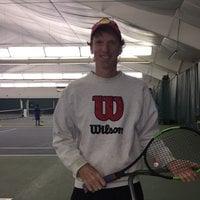 Ron M. Tennis Instructor Photo
