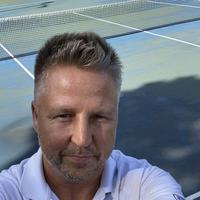 Jiri Z. Tennis Instructor Photo