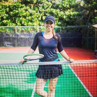 Ilinca S. Tennis Instructor Photo