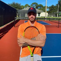 Ivan L. Tennis Instructor Photo