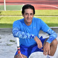 Hamid E. Tennis Instructor Photo