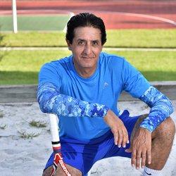 Hamid E. Instructor Photo