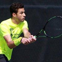 Naoufal E. Tennis Instructor Photo