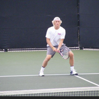 Jack R. Tennis Instructor Photo