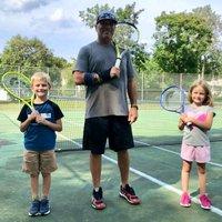 Nicholas T. Tennis Instructor Photo