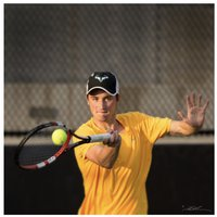Andrew H. Tennis Instructor Photo