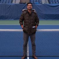 Pablo R. Tennis Instructor Photo