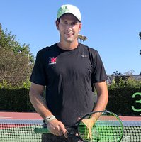 Mikele G. Tennis Instructor Photo