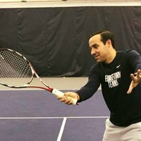 Aj Y. Tennis Instructor Photo