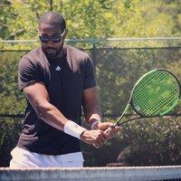 Jamison J. Tennis Instructor Photo