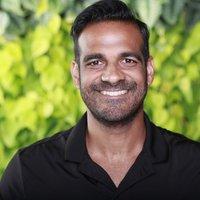 Rohan S. Tennis Instructor Photo