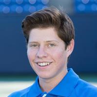 Seth S. Tennis Instructor Photo
