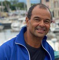 Rudy C. Tennis Instructor Photo