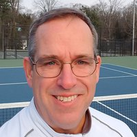 Don D. Tennis Instructor Photo