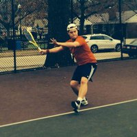Tucker O. Tennis Instructor Photo