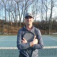 Sean L. Tennis Instructor Photo
