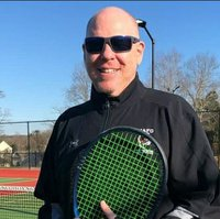 Neil S. Tennis Instructor Photo