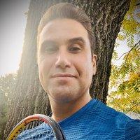 Alexander S. Tennis Instructor Photo