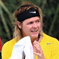 Derek W. Tennis Instructor Photo
