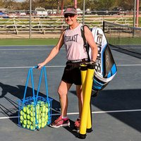 Jillian C. Tennis Instructor Photo