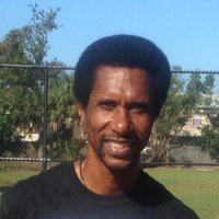 Theo L. Tennis Instructor Photo