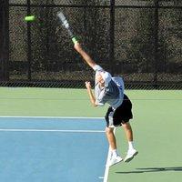 Seth H. Tennis Instructor Photo